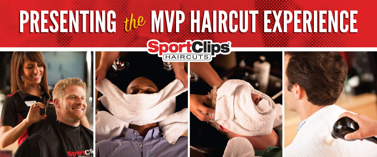 The Sport Clips Haircuts of Rincon MVP Haircut Experience